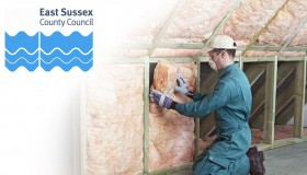 East Sussex Energy Efficiency Grants