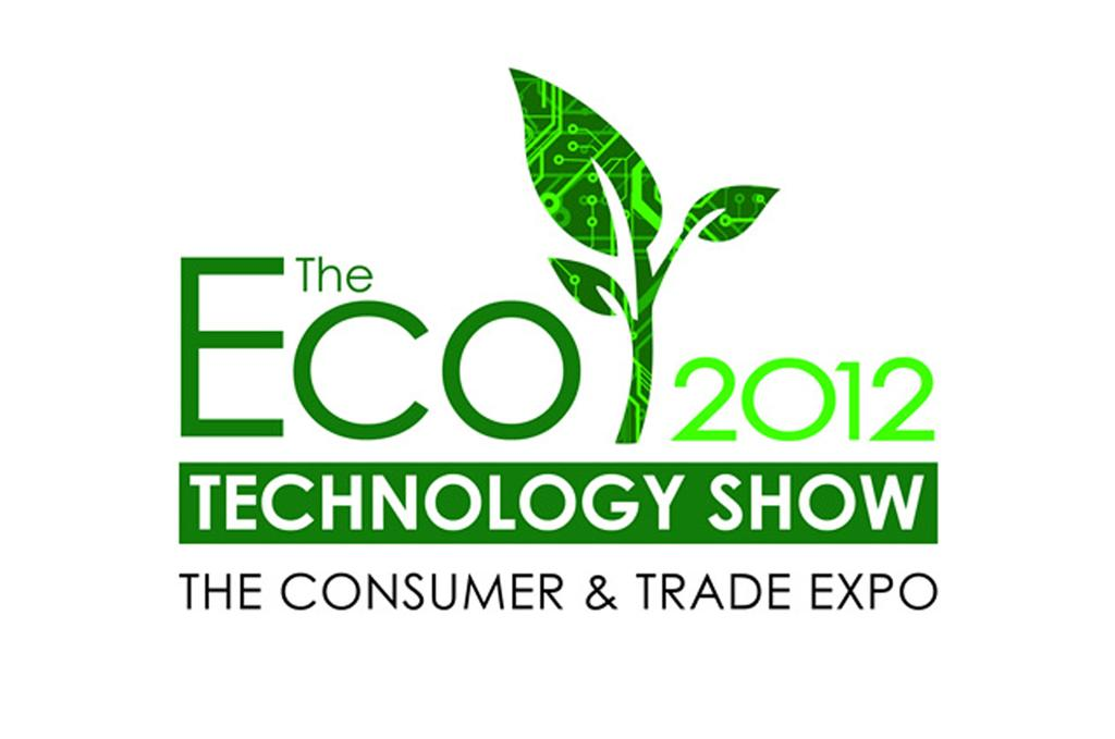 Eco-Technology Show Logo | Sustainable Business Partnership