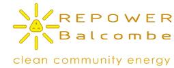Repower-Balcombe