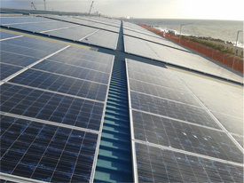 Shoreham-Port-Solar