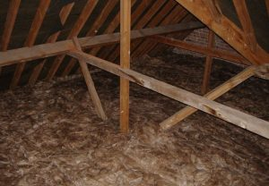 Loft Insulation - Seaford Golf Club