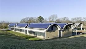 Kew's Millennium Seed Bank at Wakehurst Place